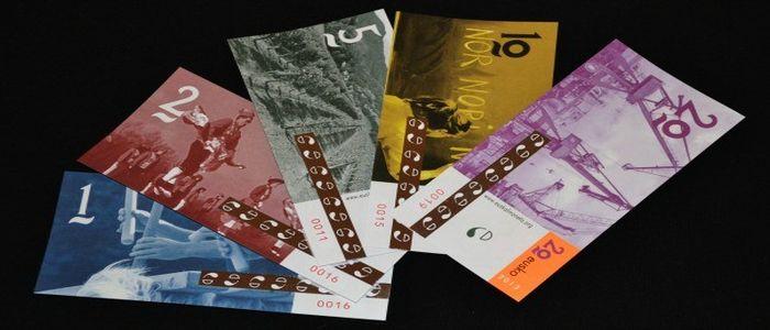 La doume une monnaie locale dans le 63 groupe des lus for Dans le 63