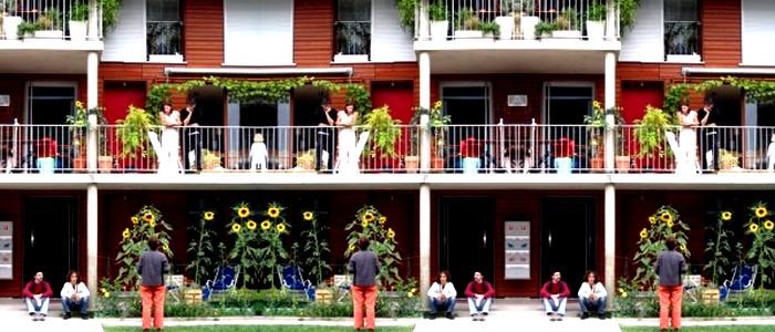 Habitat participatif le lien social en milieu urbain est de plus en plus d - Loi alur habitat participatif ...