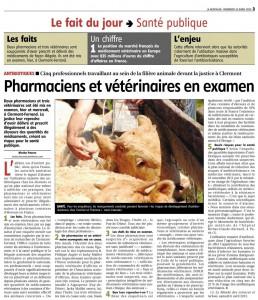 Antibio vétérinaires