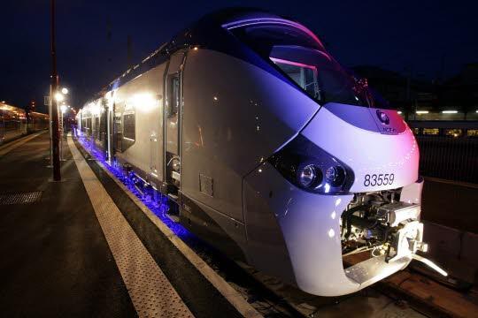 Regiolys Alstom